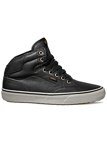 Vans Winston Hi MTE Sneaker (MTE) schwarz/ gold (mte) black/dull gold