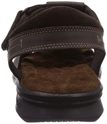 Panama Jack Sherpa C1 Napa Grass, Sandales Homme Marron (marron/brown)