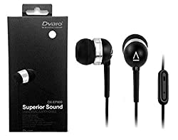2048ba7fedb DVAIO HIGH BASS Earphone (with Mic), ASUS ZENFONE ALL 3.5mm jack compatible