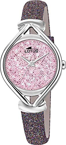 orologio solo tempo donna Lotus Bliss casual cod. 18601/3