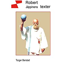Robert Jäppinens texter