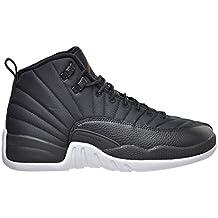 best website 56d3b f3e8e Nike Air Jordan 12 Retro Bg, Zapatillas de Baloncesto para Hombre