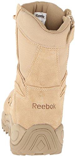 Reebok Rapid Response Rb Rb8894 Botte de sécurité Tan