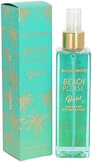 Women Secret Body Mist Oasis Body Spray For Women, 250 ml