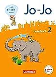Jo-Jo Lesebuch - Allgemeine Ausgabe - Neubearbeitung 2016: 2. Schuljahr - Schülerbuch