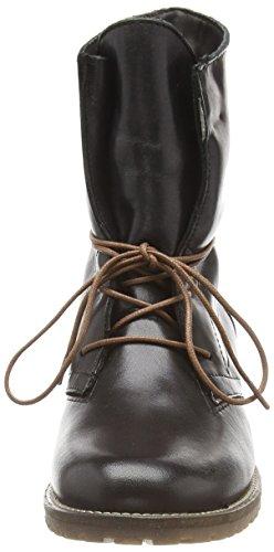 Tamaris 26262 Damen Chukka Boots Schwarz (Black 001)
