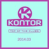 Kontor Top of the Clubs 2014.03