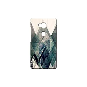 BLUEDIO Designer Printed Back case cover for Huawei Honor 5X - G0958