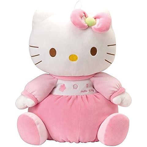 Hello Kitty - Peluche Gatos [Importado de Francia]