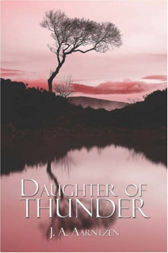 Daughter of Thunder Cover Image