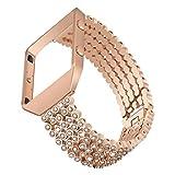 LaDicha Bracelet Bracelet De Remplacement De Courroie pour Fitbit Blaze Smart Watch...