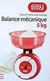 BALANCE DE CUISINE MECANIQUE 5 KG USTENSILE CUISINE