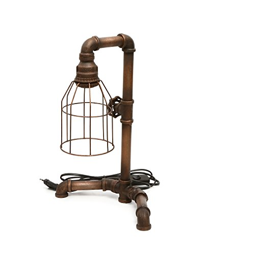 lampada-in-ferro