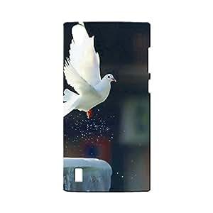 G-STAR Designer Printed Back case cover for VIVO Y15 / Y15S - G4417