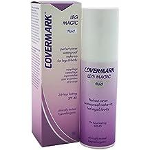 Covermark Leg Magic líquido perfecto impermeable maquillaje piernas y cuerpo 75ml
