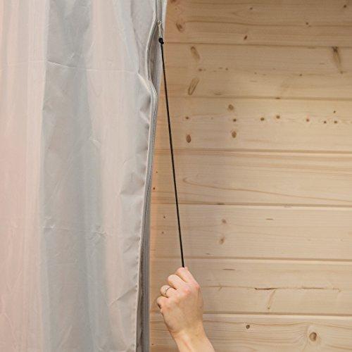 Zoom IMG-3 ultranatura fodera protettiva per ombrellone