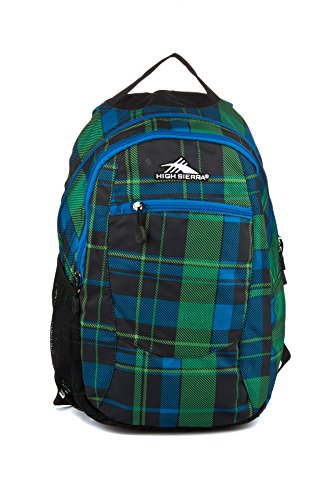 high-sierra-sac-a-dos-loisir-piute-265-l-multicolore-logger-plaid-royal-cobalt-noir-60169-0864