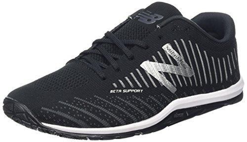 New Balance Mx20v7, Chaussures de Fitness Homme, Noir