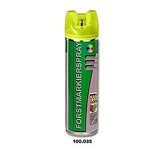 Awotex Forstmarkierspray gelb 500 ml (12er Pck)