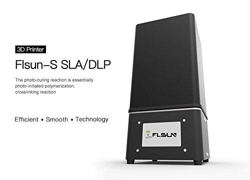 FLSUN 3D – S Complete - 4
