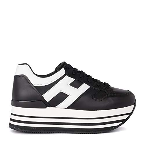 scarpe hogan donna sneakers h222