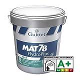 Pot de peinture - MAT 78 15L