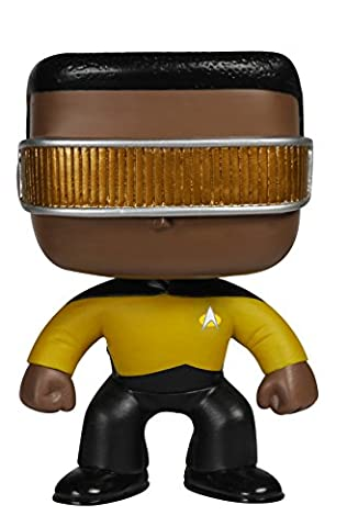 Star Trek The Next Generation – Geordi La Forge