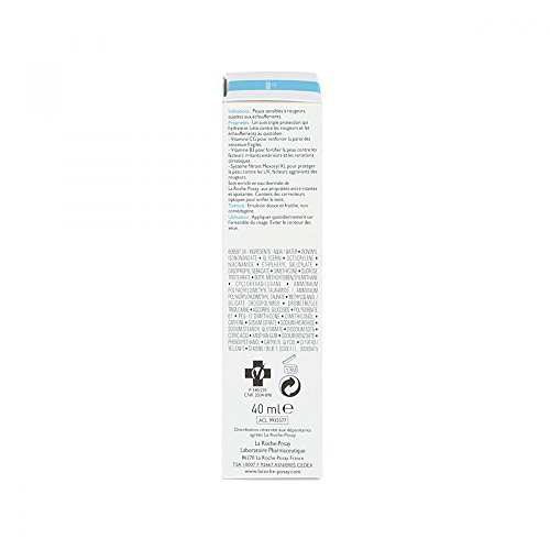 ROCHE POSAY Rosaliac UV Creme leicht 40 ml Creme - 4