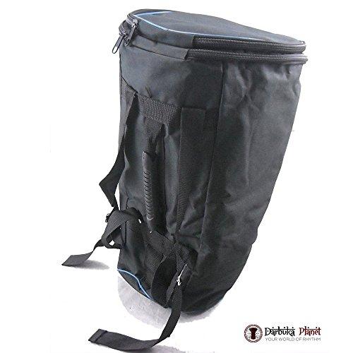 Große 48,3cm dohola Darbuka Doumbek Premium Stoff Gig Bag Doumbek Case