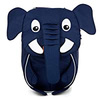 Affenzahn Small Friend Emil Elephant Blue Children