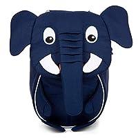 Affenzahn Small Friend Emil Elephant Blue Children