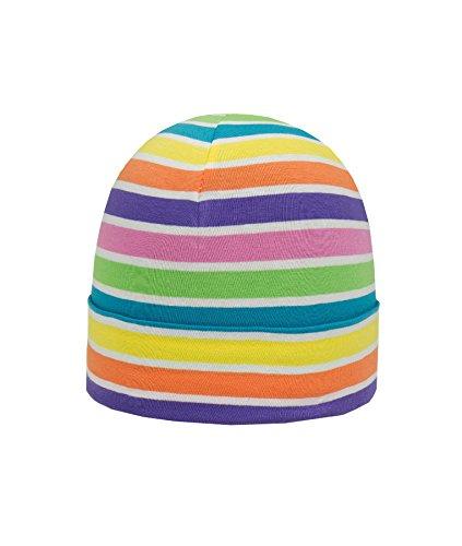 Döll topfmtze jersey cappello, orange (coral rose 2091), 51 bambine e ragazze