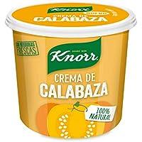 Knorr - Crema Refrigerada de Calabaza, 400 ml