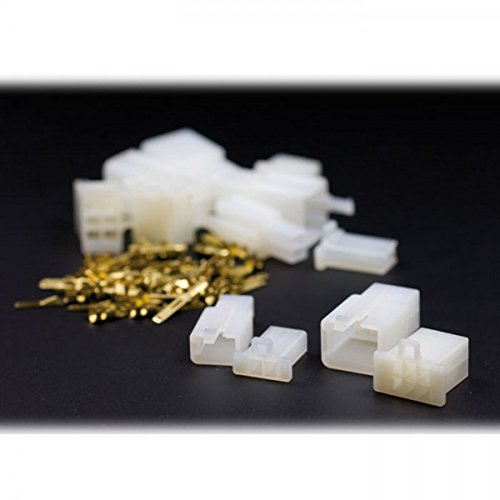 Preisvergleich Produktbild Japan Blockstecker Stecker Set inkl. Pin's 2x2 4x4 4x6 Block 108tlg.