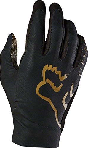 Preisvergleich Produktbild FOX Handschuhe Flexair Copper, Black, Größe L