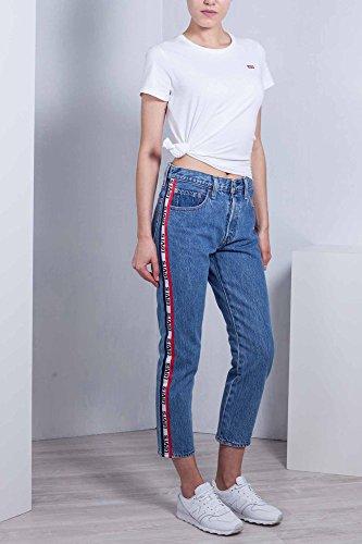Levi's 501® crop w jeans spectator sport