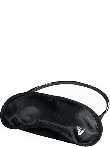 roncato-accessori-sleeping-eye-mask-ear-plugs-18-cm-schwarz