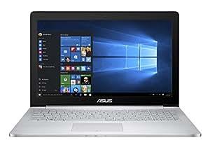 "Asus Ultrabook UX501JW-CN484T PC Portable 15,6"" Métal (Intel Core i7, 8 Go de RAM, Disque dur 1 To + SSD 128 Go, Nvidia GeForce GTX960M, Windows 10)"