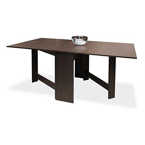 Mueble Mesa de Comedor, Mesa de Comedor Plegable, mesas para Comedor ref-03
