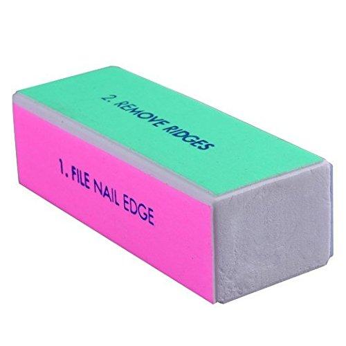 sindy-professionnel-4face-moyen-lime-ongles-bloc-polissoir-ponage-polissage-nail-art-outil