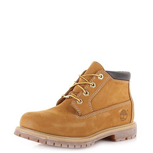 fdb9166688 -22% Timberland Nellie Chukka Shoes WP brown Shoe Size US 6 | EU.
