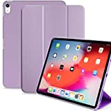 KHOMO Étui pour iPad Pro 12,9' 3ème génération (Sortie 2018) - Coque Double Ultra...