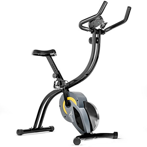 FITFIU Fitness BESP-X7 Bicyclette d'exercice...