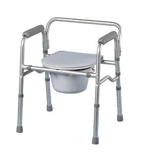 chaise garde robe pliante et cadre toilette hygi ne et soins du corps. Black Bedroom Furniture Sets. Home Design Ideas
