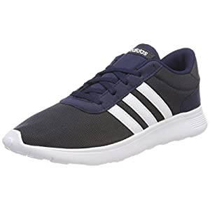 adidas Unisex Kids' Lite Racer Low-Top Sneakers