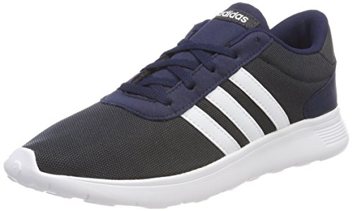 Adidas Unisex Lite Racer K Running Shoes