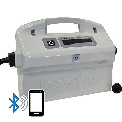 Maytronics 9995672BL-ASSY - Stromversorgungseinheit mit timer & bluetooth fur Dolphin - Assy-timer