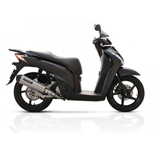 Scooter escape Yasuni Honda Sh 125-746193 4
