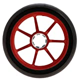 Ethic Roue incube 110mm 88a Rouge [x1] (110)