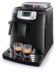 Philips Saeco Intelia HD8751 Automatic Espresso Machine